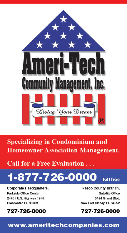 Ameri-Tech Community Management