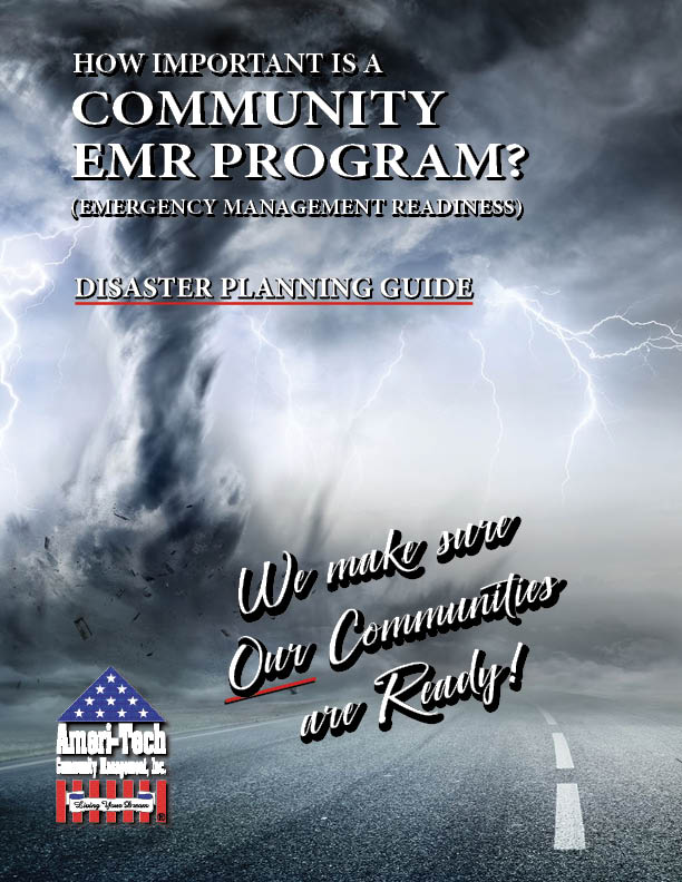 The Importance of a Community Emergency Management Program