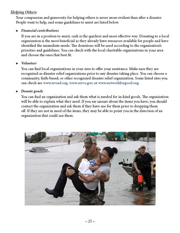 The Importance of a Community Emergency Management Program