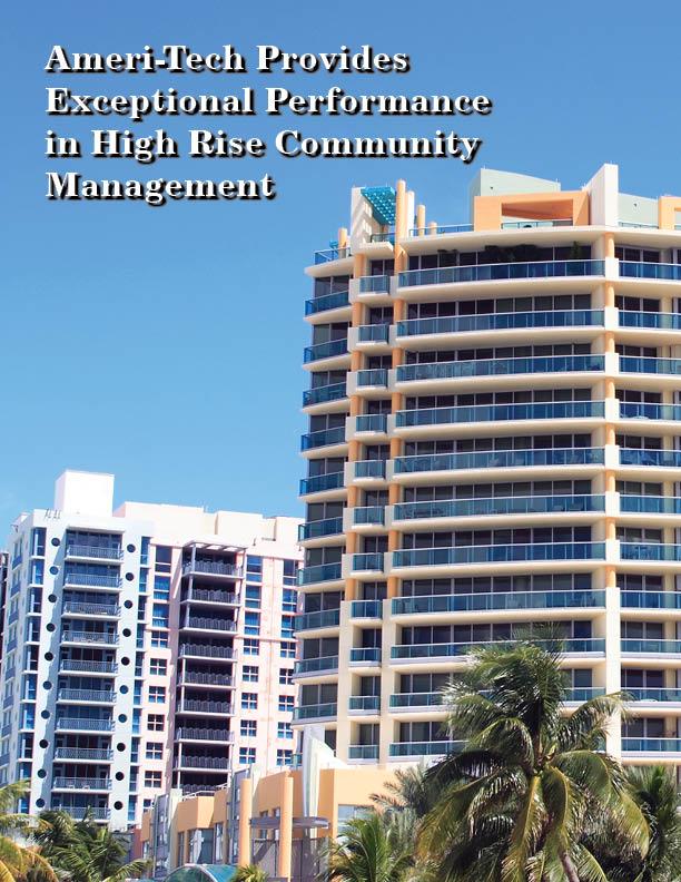 Community Management Program Ameri-Tech