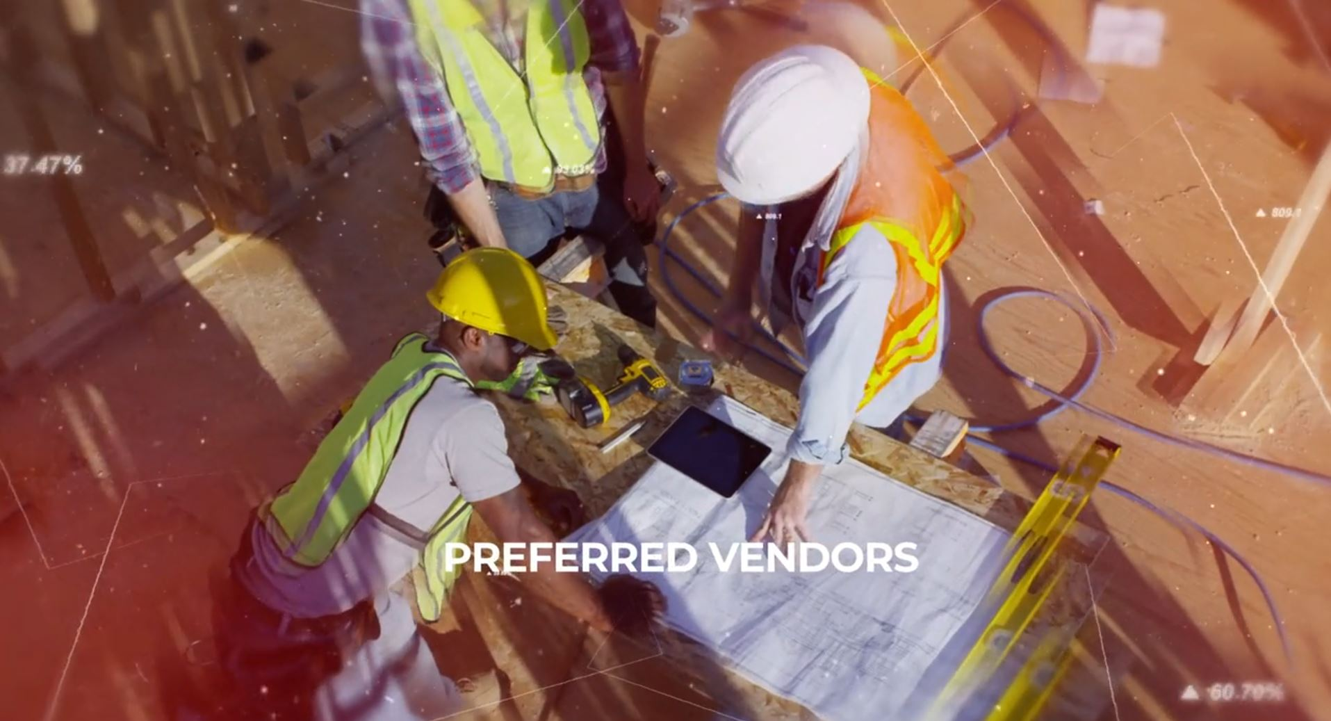 Preferred Vendors Video